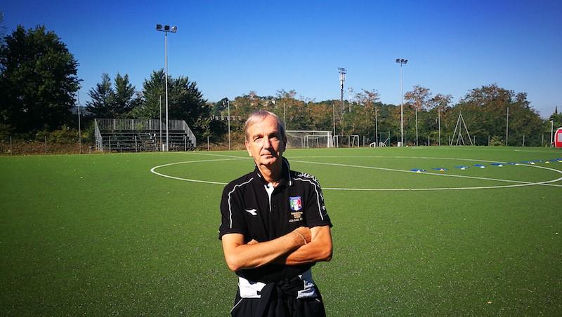 Vittorio Bini confermato alla presidenza del CRA Toscana!