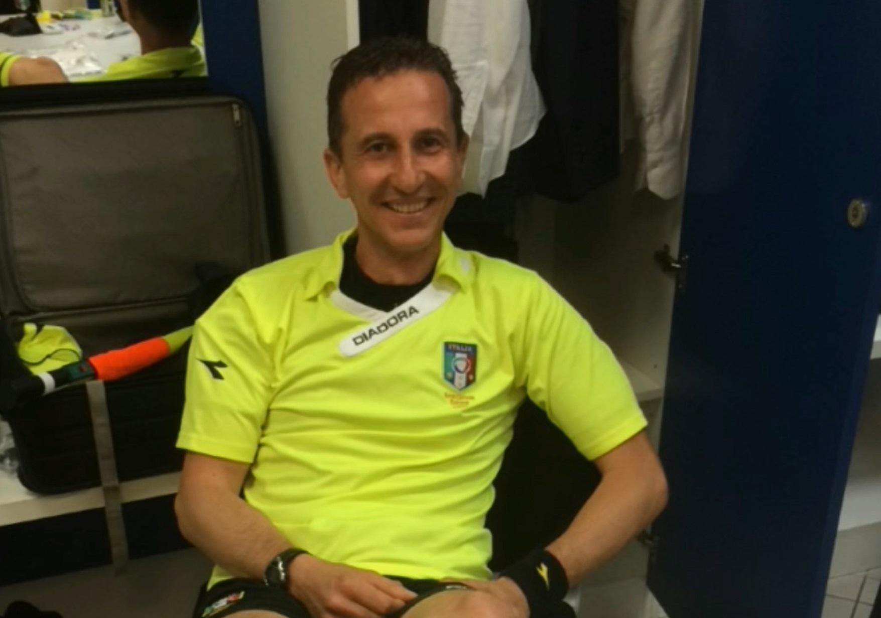 Riccardo Bianchi nominato Componente del CRA Toscana